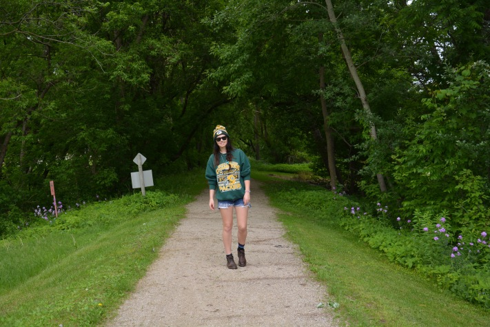 backyard adventures summer in fond du lac wi thistle and
